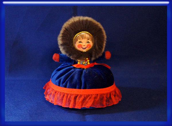 Кукла Сейда