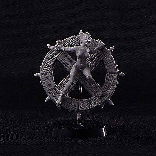 Wheel (naked)