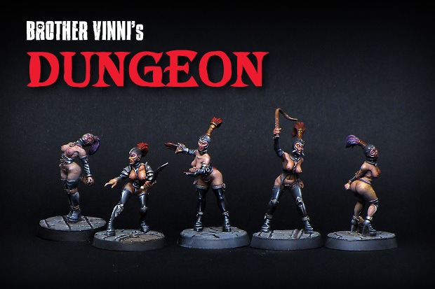 Dungeon Sisters