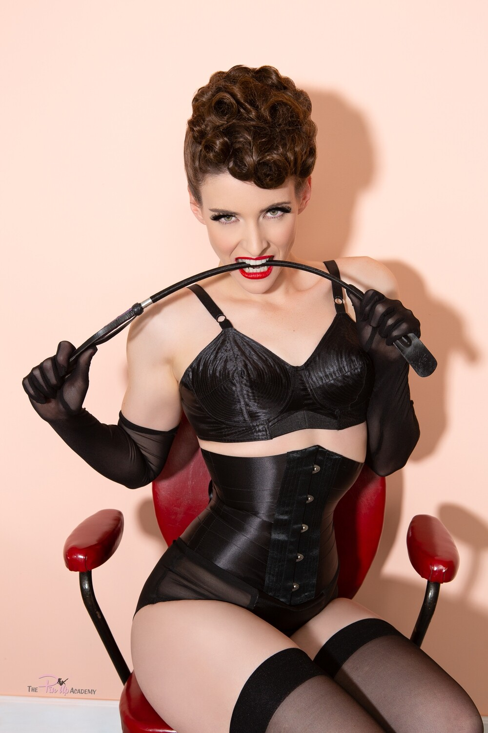Ava L'Amour Bettie set