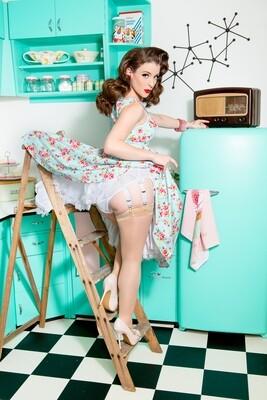 Ava L'Amour Kitchen