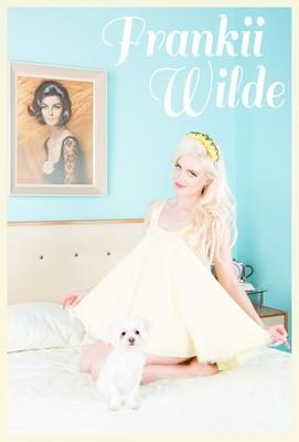 Frankii Wilde bedroom