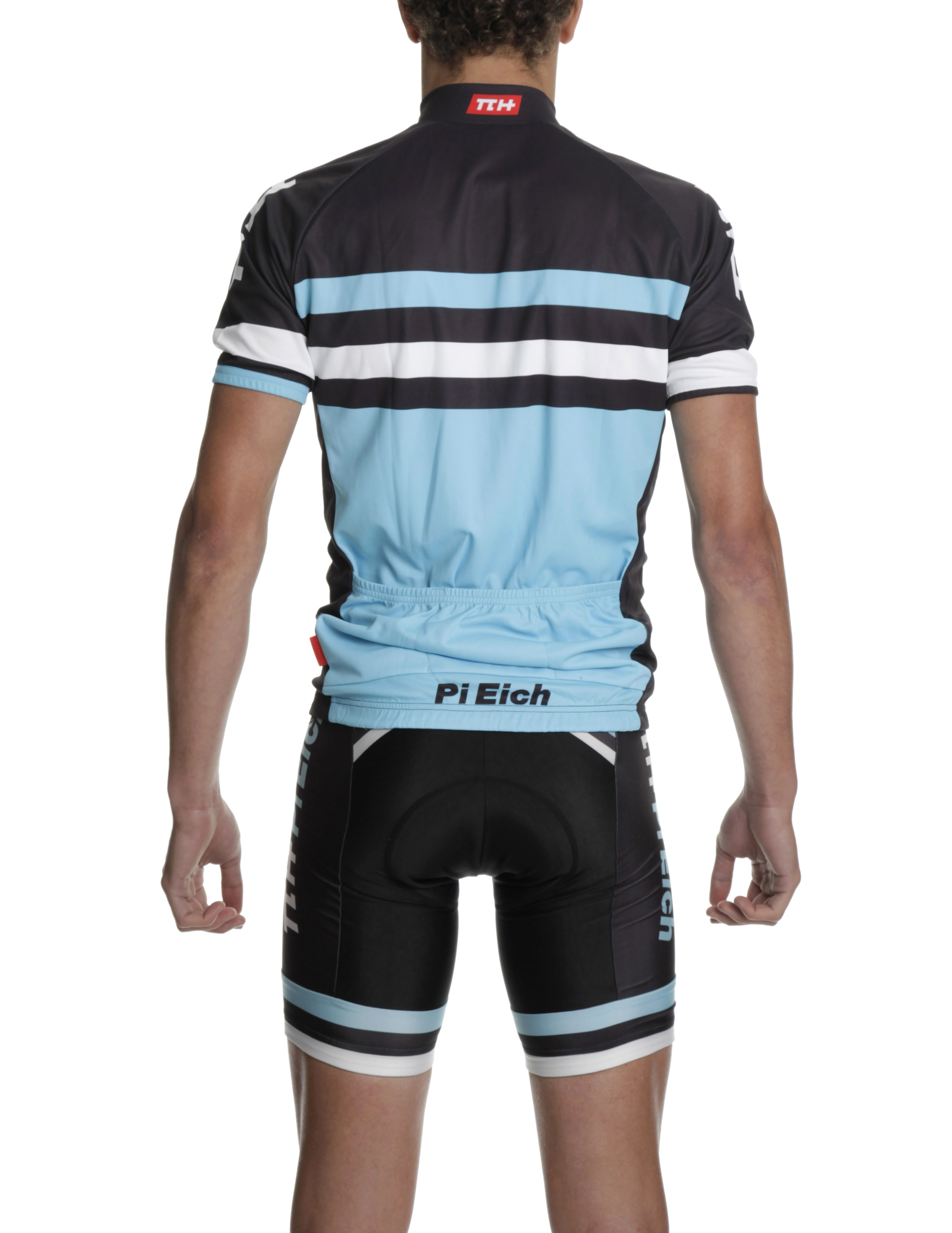 Maillot BLUELINE