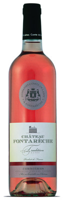 Chateau Fontareche - Tradition Rosé