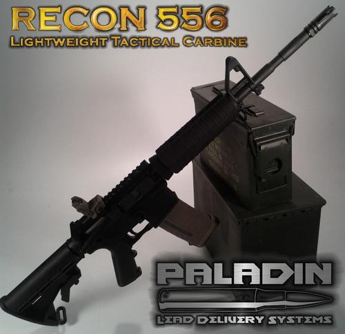 "Recon556 Lightweight Carbine, 5.56mm NATO, 14.5"" Barrel"