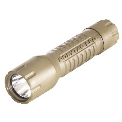 StreamLight PolyTac LED - Coyote