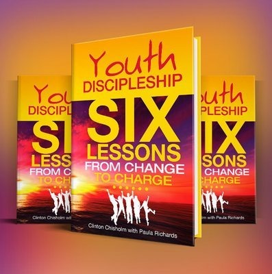 Youth Discipleship - Six Lessons from Change to Charge