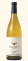 YARDEN Chardonnay 1105