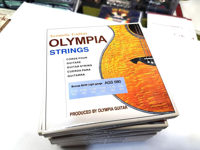 8 Pack Bulk Olympia Lights 12-53