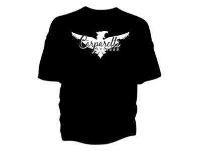 Soft Touch T-Shirt Phoenix Logo - Extra Extra Large (sold out on this size until March 3)pre order