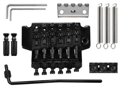 Floyd Rose Original LEFT HAND Black Kit