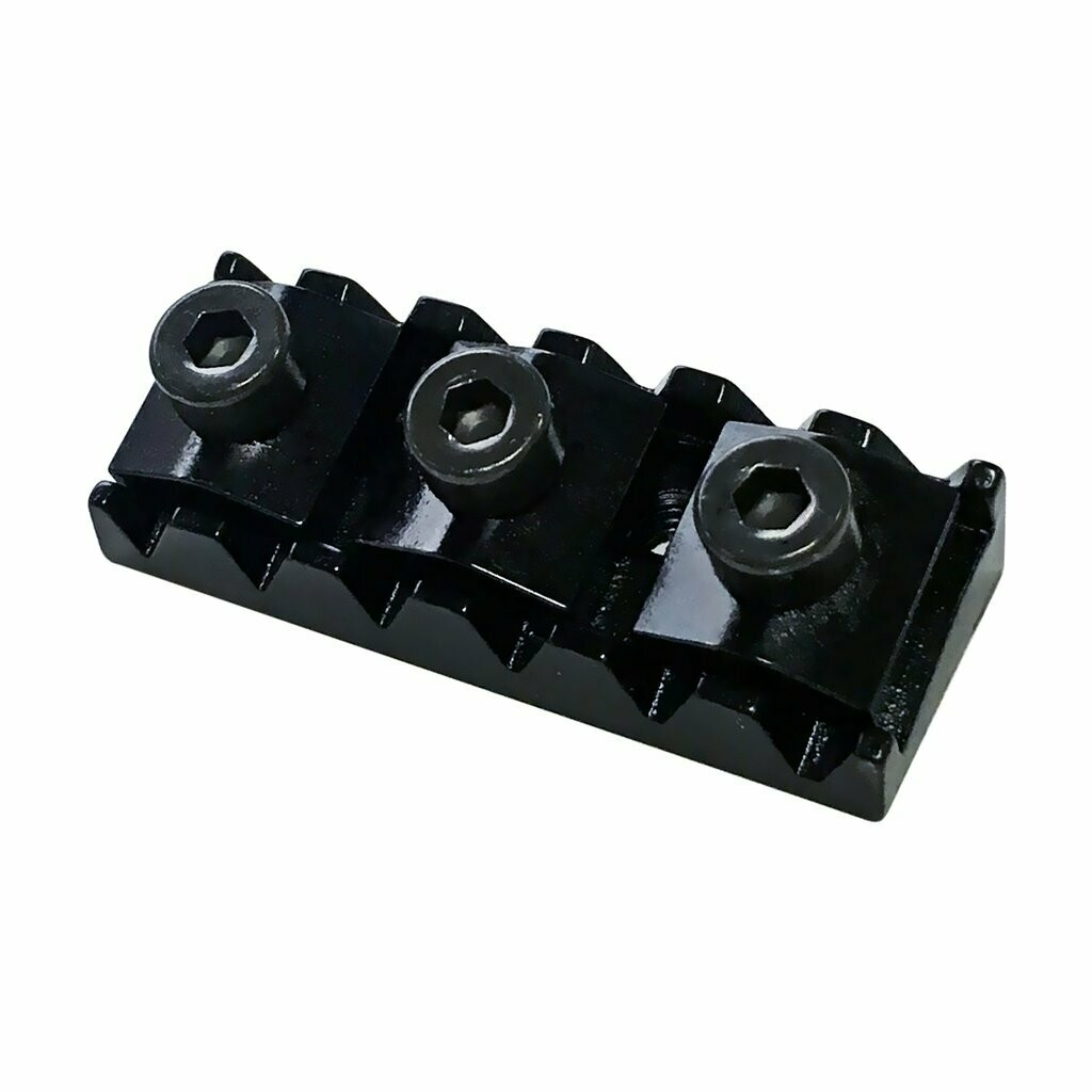 Floyd Rose Original Left Handed Locking Nut L2 Black