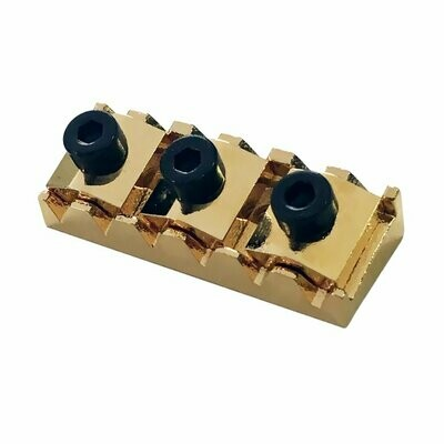 Floyd Rose Original Locking Nut R3 Gold