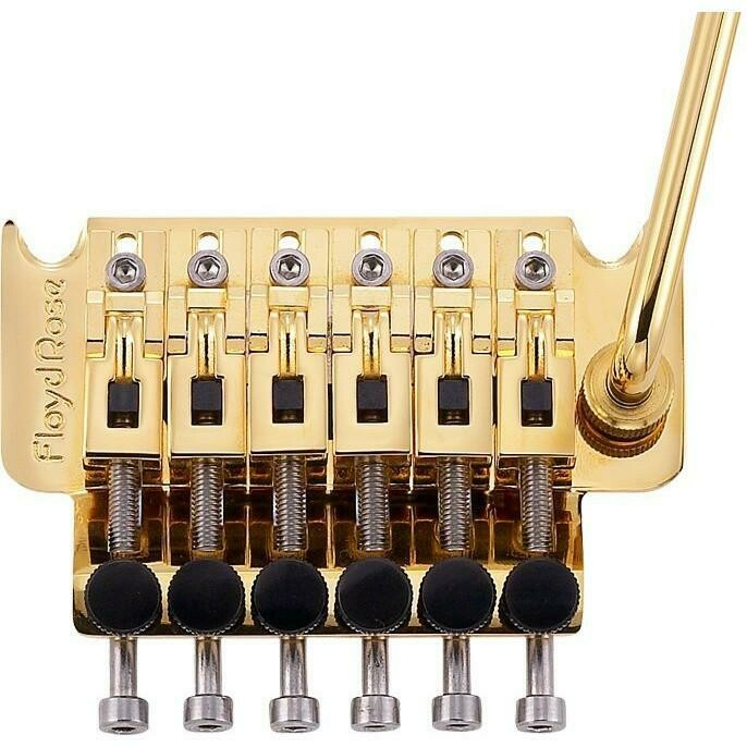 Floyd Rose Original Hot Rod Series Tremolo System GOLD R2 or R3