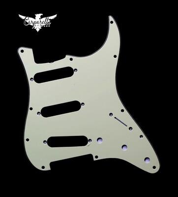 SSS Stratocaster® 11 Hole Pickguards
