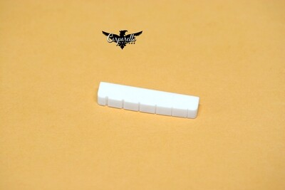 Carparelli Epiphone Les Paul Guitar Bone Nut