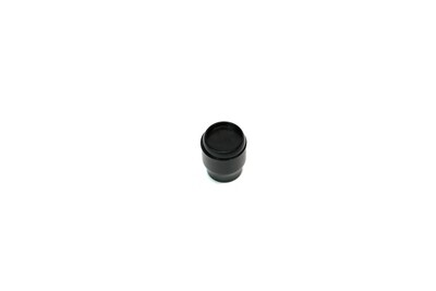 Round switch knob, for Tele® fits USA switch, plastic