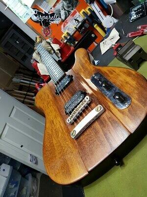 Guitar Tech. Guitar Repair. Guitar Upgrades and Consultations
