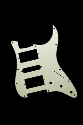 Brio HSH Strat®11 Hole 3 Ply Ivory