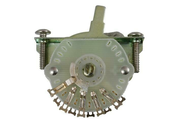 Tritan 4-way Blade Switch for Telecaster®