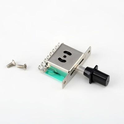 Brio Import Metric 3 Way Tele® Style