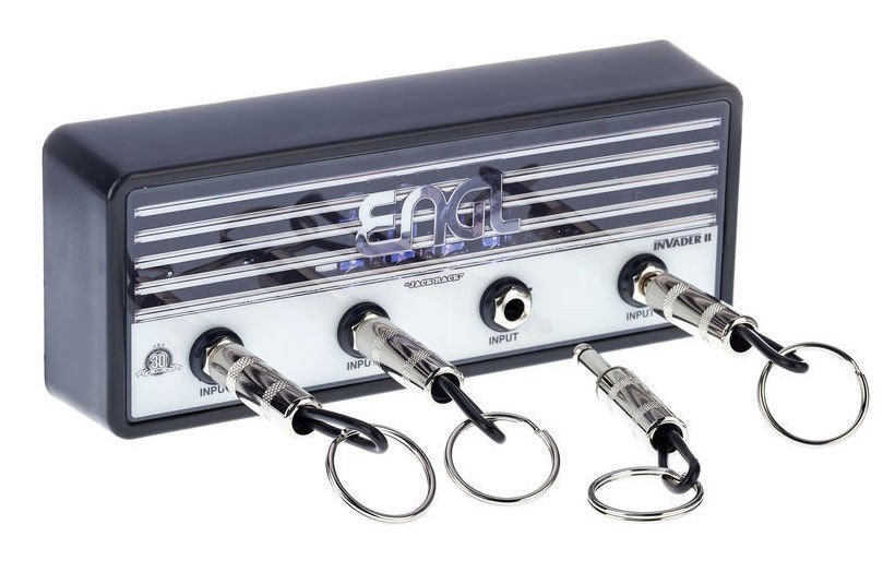 "Official licensed ""ENGL INVADER"" Amplification Jack Rack"