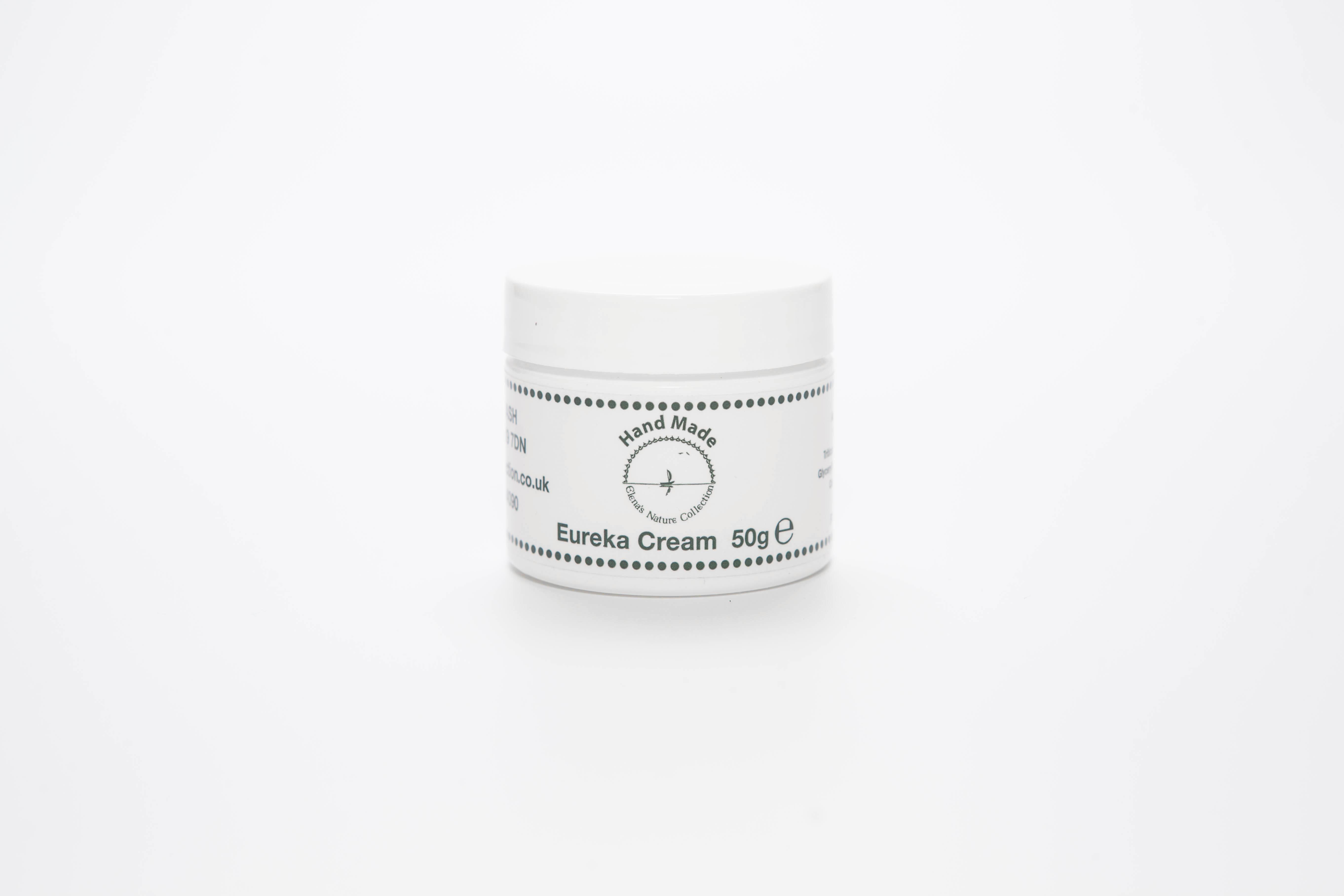 Eureka Cream 50g 00001