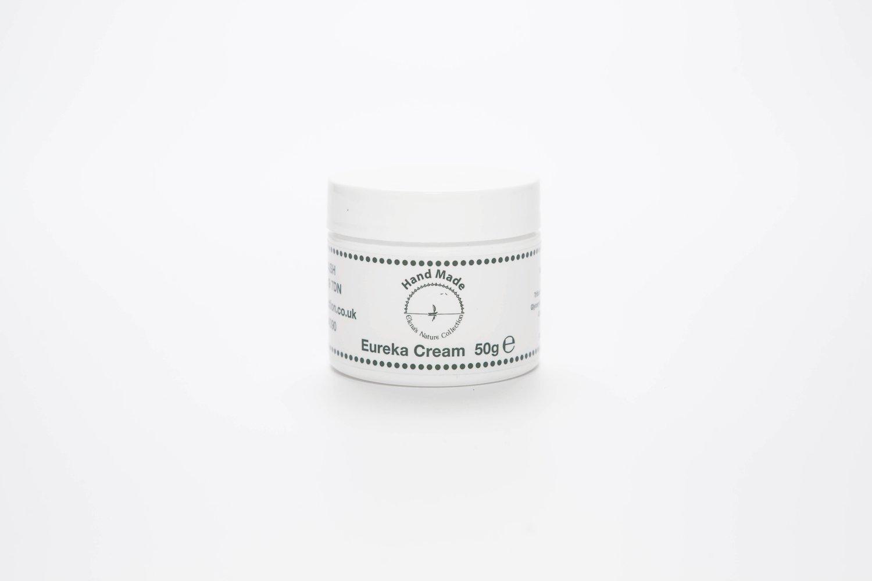 Eureka Cream 50g