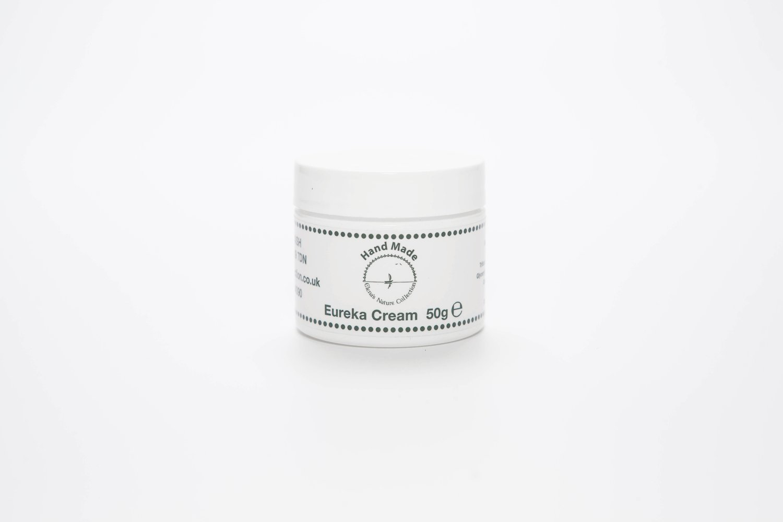 Eureka Cream with vitamin A 50g