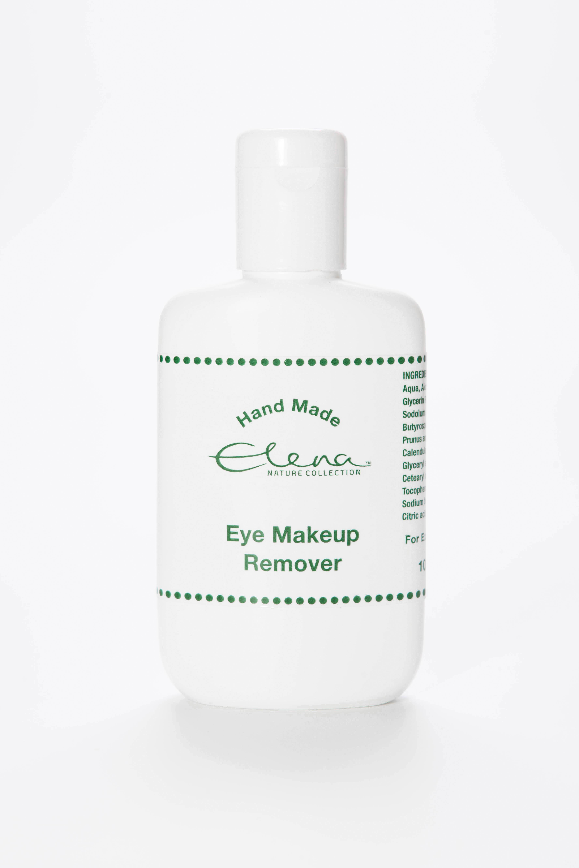 Eye Make Up Remover 100ml 00019