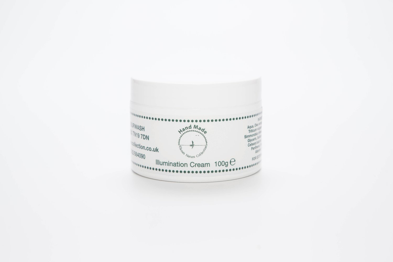 Illumination Cream 100g