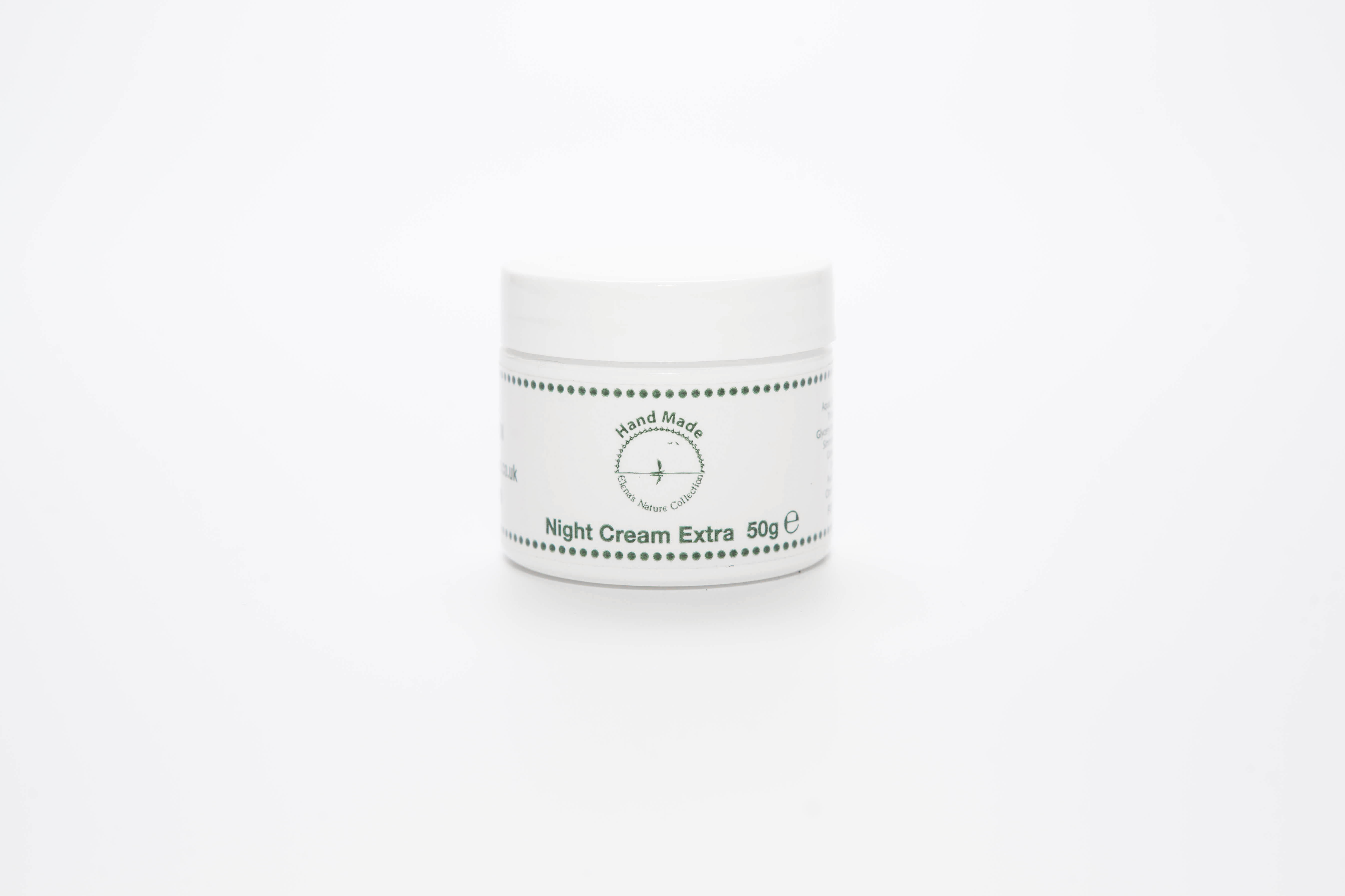 Night Cream Extra 50g 00009