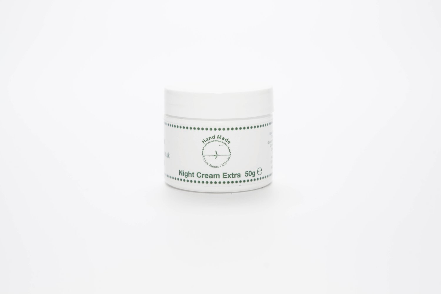 Night Cream Extra 50g