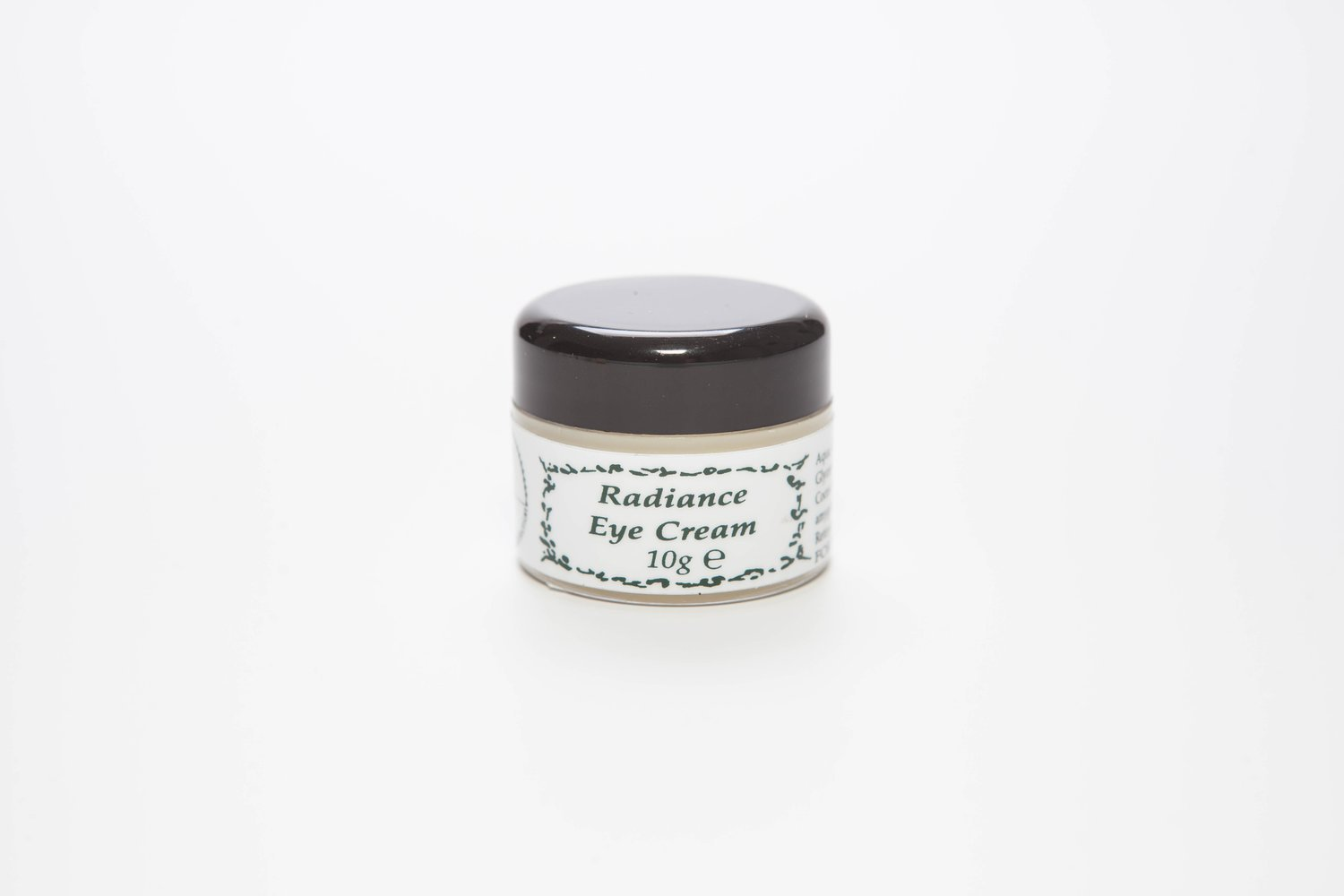 Radiance Eye Cream with calendula and vitamin E 10g