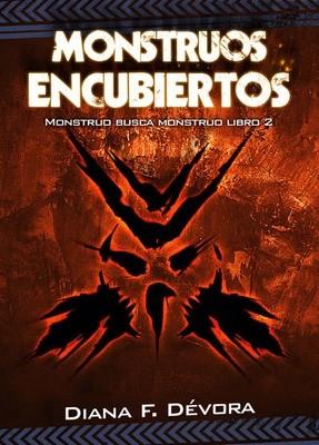 Monstruos Encubiertos (ebook)