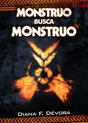 Monstruo busca monstruo Libro 1 (ebook)