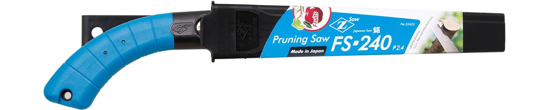 FS-240 pruning saw