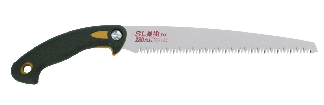 PS-230 pruning coarse