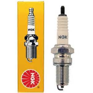 NGK Traditional Spark Plug