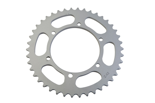 Rear Sprocket - 42 Teeth - Beta Rev, Techno, Tr 35, Synt, Zero (Steel)