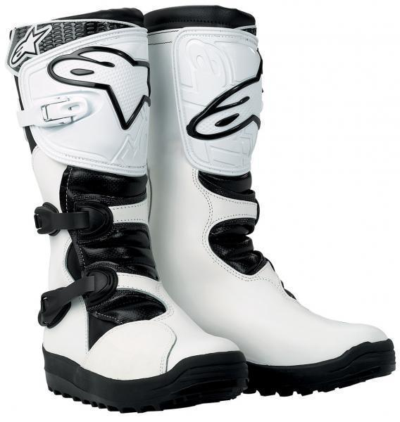 Alpinestars No Stop Trials Boots