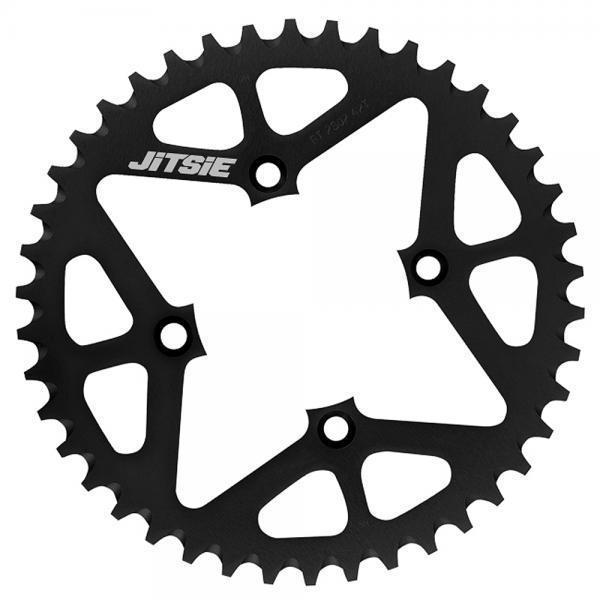 Jitsie Open Rear Sprocket