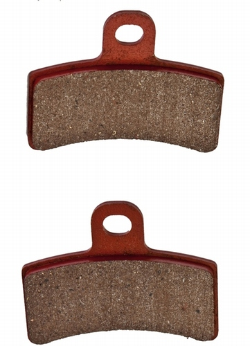 Galfer Brake Pads - Front/Rear - Gas Gas