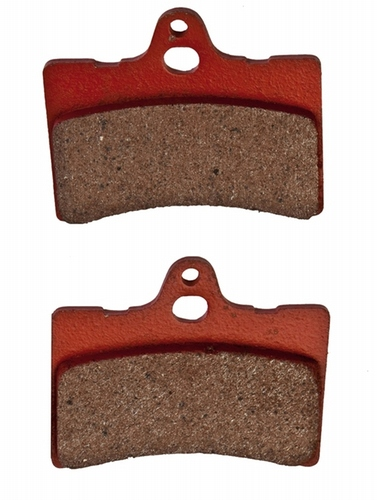 Galfer Brake Pads - Rear - Beta