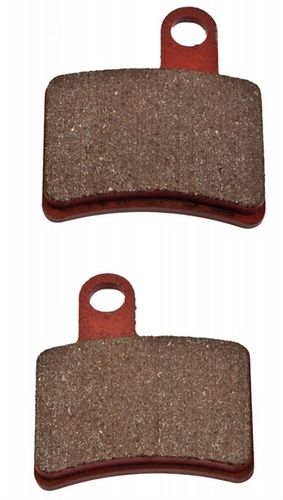 Galfer Brake Pads - Rear - Beta (Pinza Grimeca) 2005