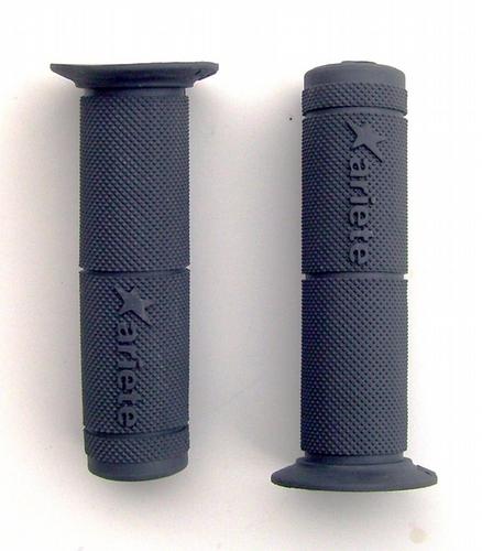 Ariete Trials Grips - Grey