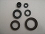 Oil seals kit Fantic Section, K-Roo 125-250