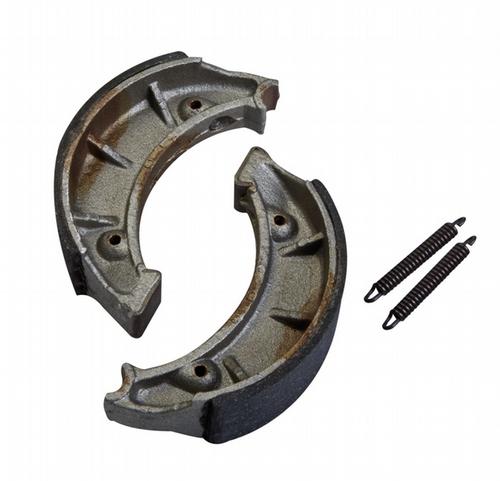 Galfer Front/Rear Brake Shoe - Montesa - 110 x 30mm