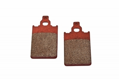Galfer Brake Pads - Rear - (2-piston) - Beta 87-88