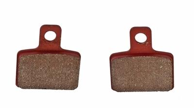Galfer Brake Pads - Rear Sherco,Scorpa,Montessa,GasGas